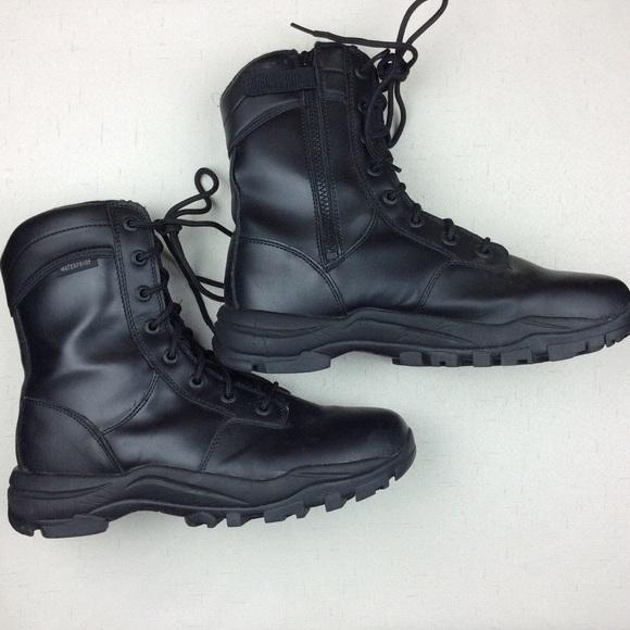 f882b3c3ecf Response Gear Vegan Tactical Military Combat Boots